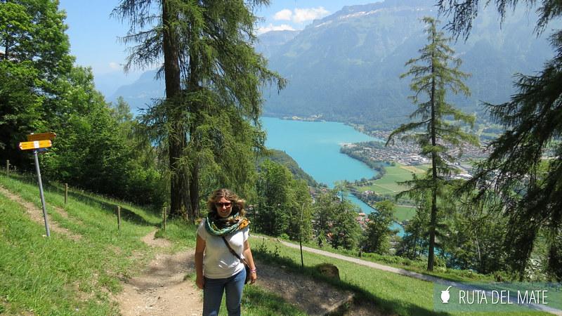 Itinerario Suiza Interlaken 36