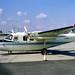 Aero Commander 500B D-IBOD Gatwick 11-4-70