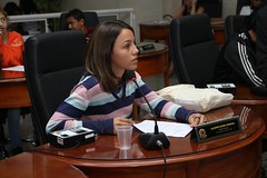 """Projeto Escola no Legislativo - """"Educar é Lei"""" - Colégio Padrão"""
