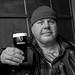 Guinness please. . .