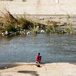 NYFA Los Angeles - 01/17/2018 - LA River Shoot