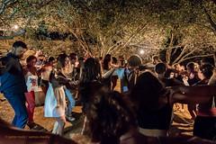 Ικαρία/Ikaria - Panigyri at Exo Plagia 2017