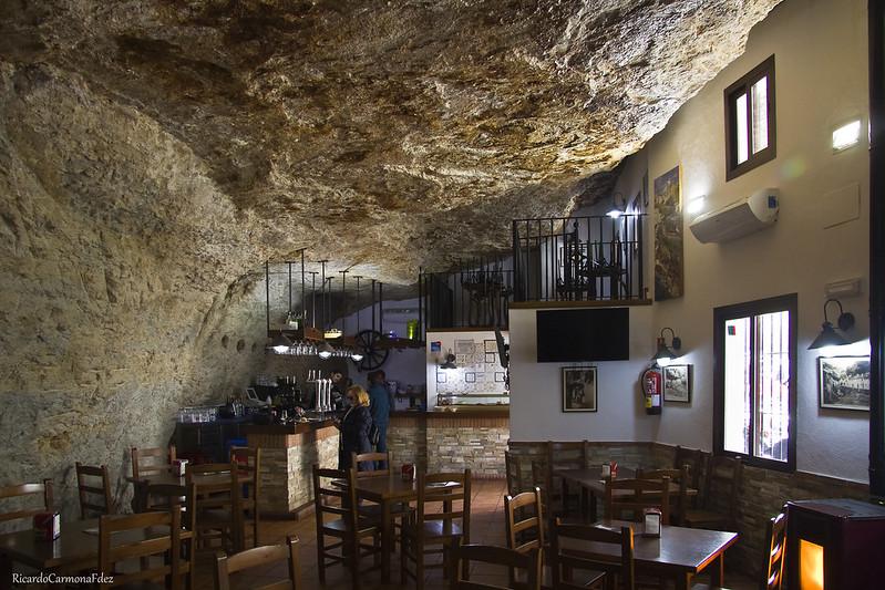 A rocky beer - Una cerveza roquera