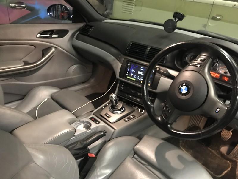 what big screen radio fits my bmw e46???? - Page 1 - BMW