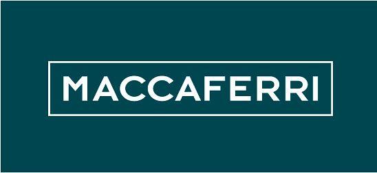 Логотип компании «Маккаферри»
