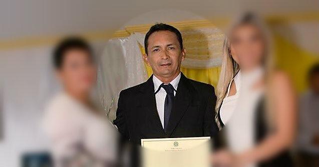 Denunciados têm 15 dias para apresentar defesa prévia na Suplício de Tântalos, Marisson garcia, presidente da Câmara de Juruti