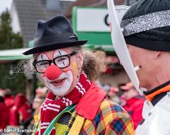 Karneval in Hürth-Efferen 2018