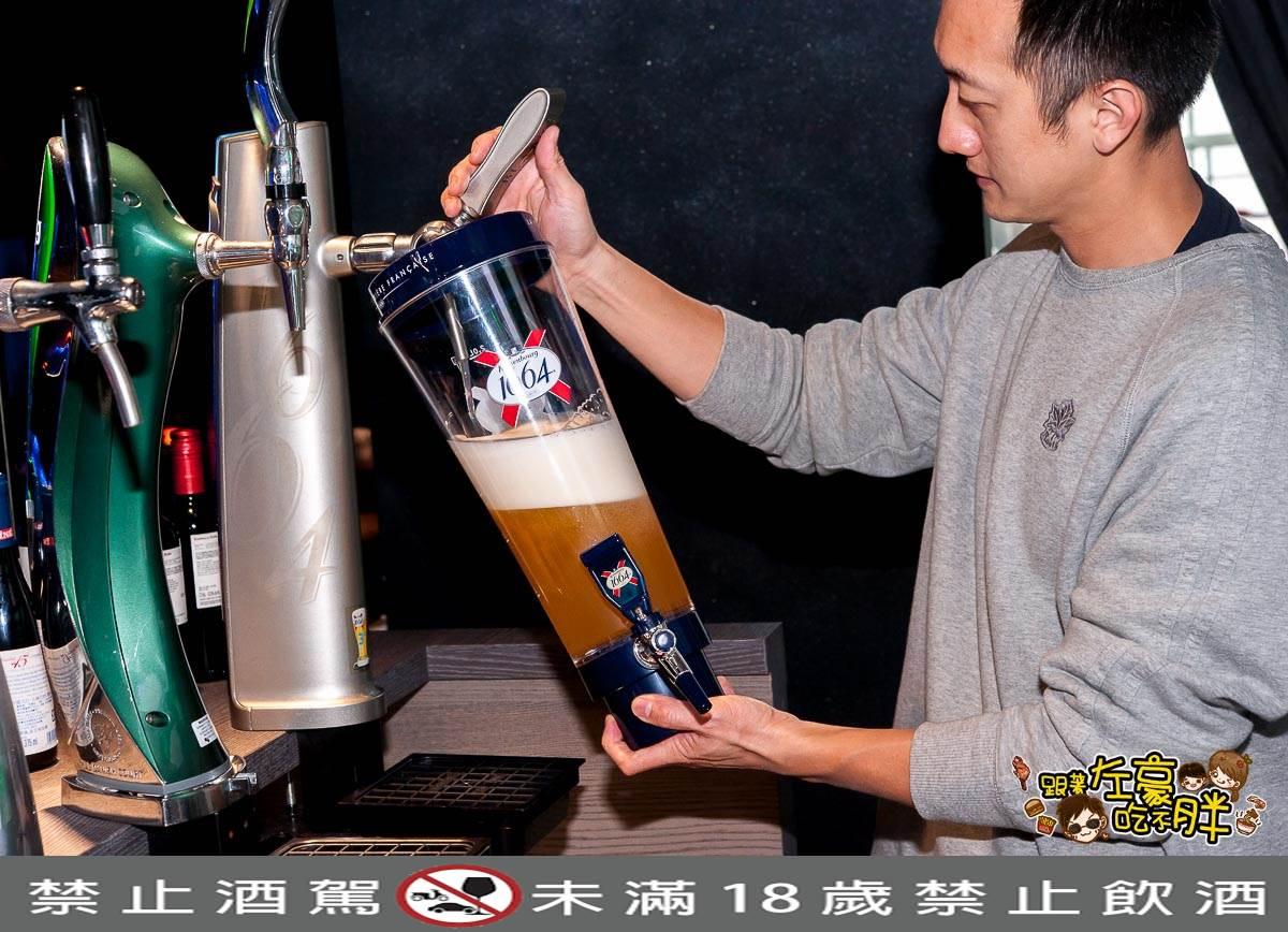 開烤bar-炭火精品燒肉-30
