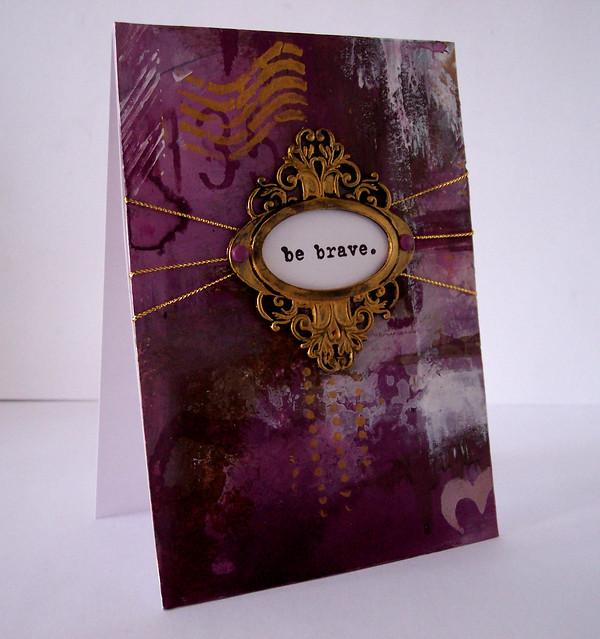 lilac grunge 1