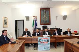 Convegno Ospedale Forza Italia Turi (2)