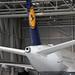 D-AIXG Airbus A350-941 Lufthansa