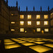 Bodleian Library at Night by Sheng P.