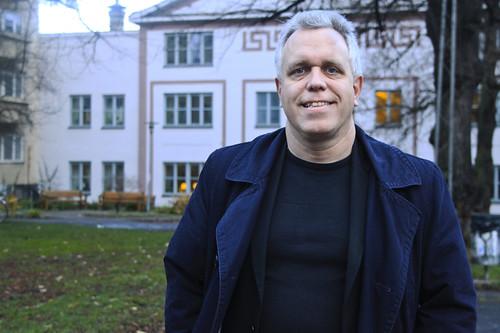 Peter Kristensson