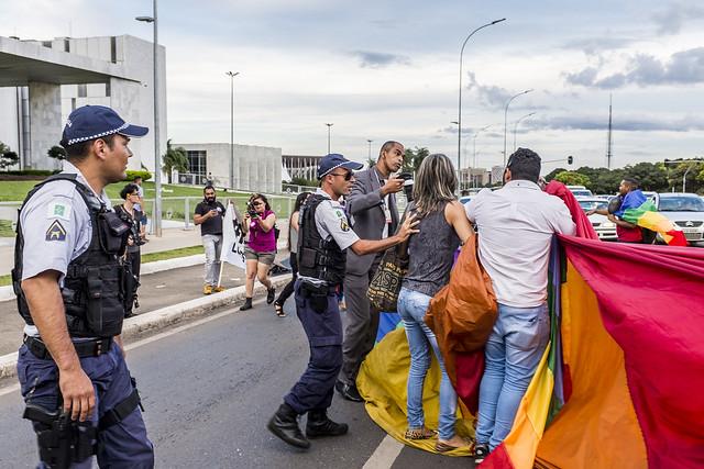 Brasil é o país que mais mata pessoas trans no mundo