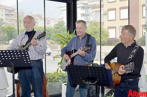 Olives Brasseria-.norveçliler- Suncafe- müzik-2