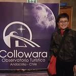 Visitas a Collowara