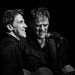 Martyn Joseph & Rob Brydon - Photocredit Neil King (4)