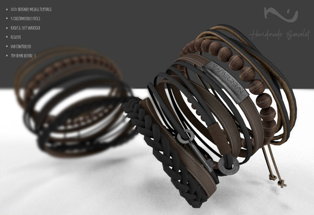 Native Urban – Handmade Bracelet