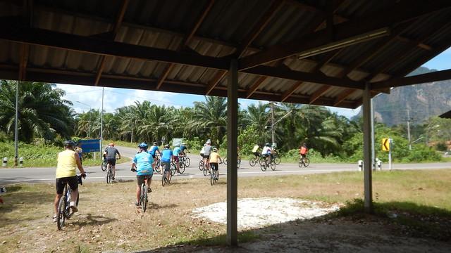 bike tour thailand, Nikon COOLPIX AW120