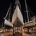 lightroom_1910_ samedi soir sur le port de Courseulles sur mer ! by jpboiste