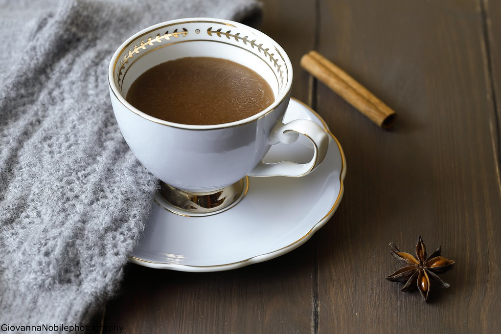 Cioccolata calda 3