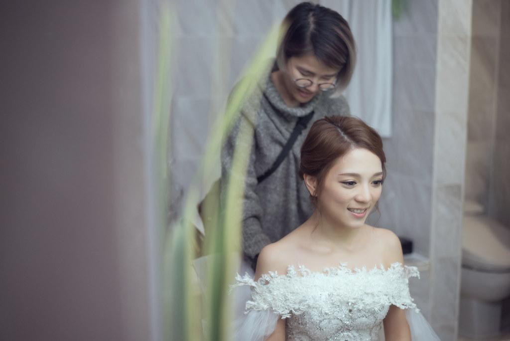 20171210晶華酒店婚禮記錄 (6)