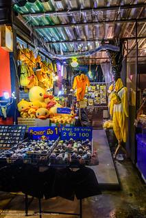 Bangkok - Retro Market