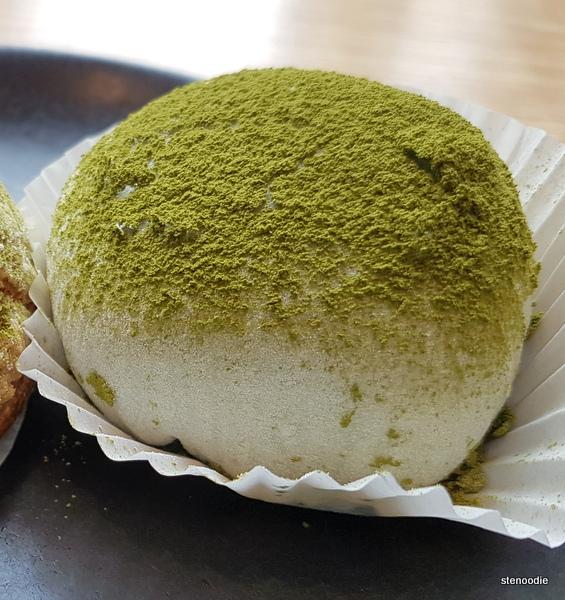 Matcha Daifuku