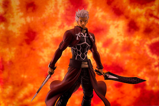 I am the bone of my sword.《Fate/stay night [UBW]》Archer(アーチャー) Route:Unlimited Blade Works 1/7比例模型