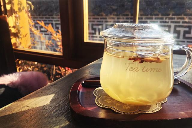 Whitebirch Story - Traditional Korean Tea House