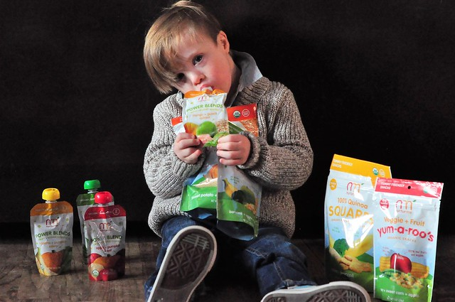 gluten free snacks for kids