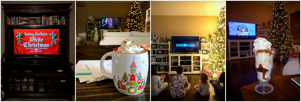 christmas movie traditions three
