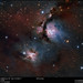 A Deep View of M78 in Orion