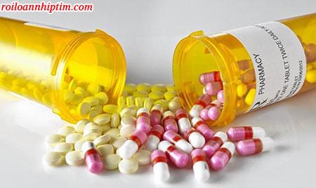 6 nhóm thuốc làm tăng nhịp tim bạn nên biết
