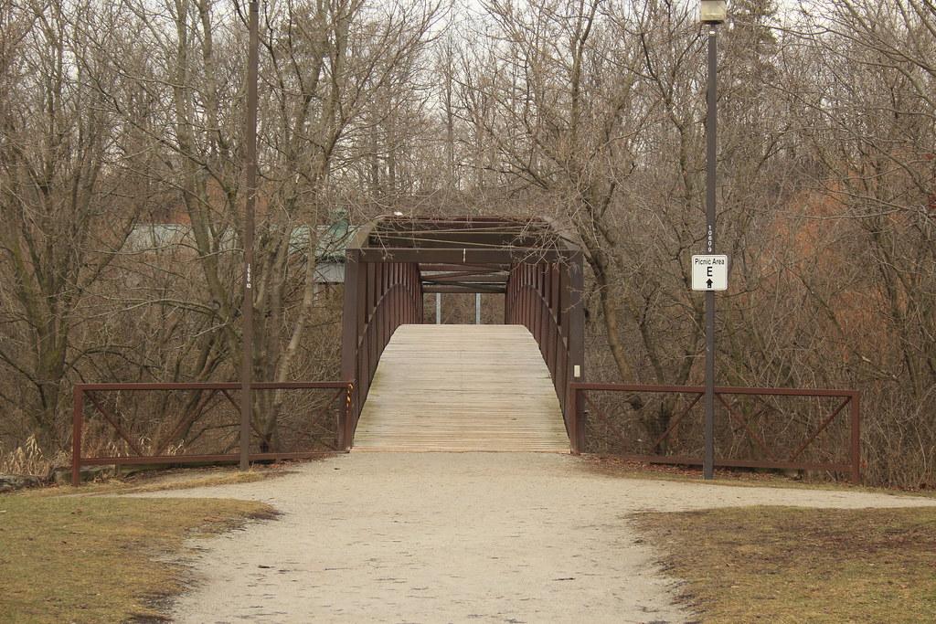 Culham Trail