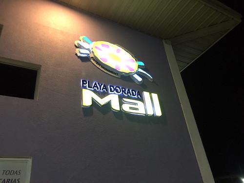 138 - Playa-Dorada-Mall - Puerto Plata