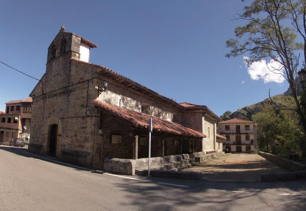 ⛰️Ayuntamiento San Roque de Riomiera en los Valles Pasiegos
