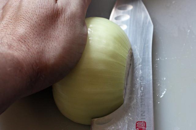 Chipirones con cebolla caramelizada (2)