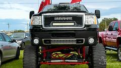 GMC Denali Duramax Monster Truck