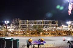 2017 Pumpkin Fest Bowman