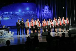 Рождественский концерт 120