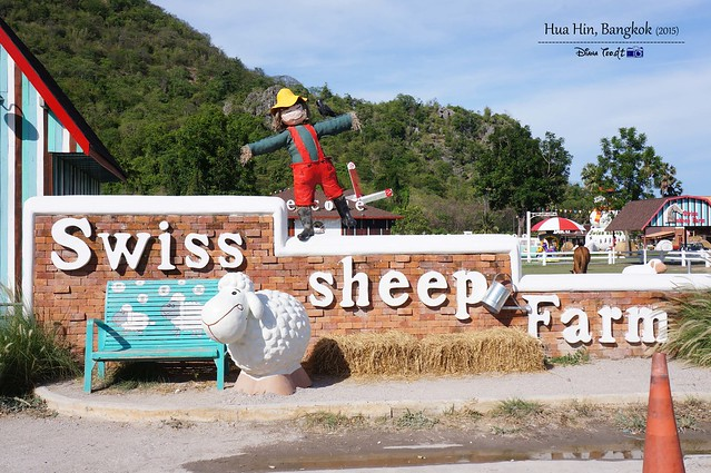 2015 Hua Hin Day 2- Swiss Sheep Farm 01