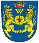 Jindřichův Hradec coat of arms