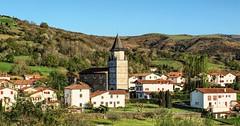 Pays Basque. Nueva Aquitania. Francia.