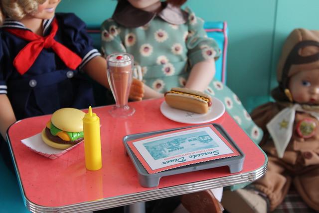 AG Seaside Diner (Maryellen)