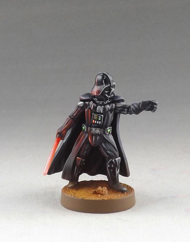 [Star Wars] Star Wars Légion - Du skirmish dans une lointaine galaxie - Page 2 28383634949_3c88331415_c