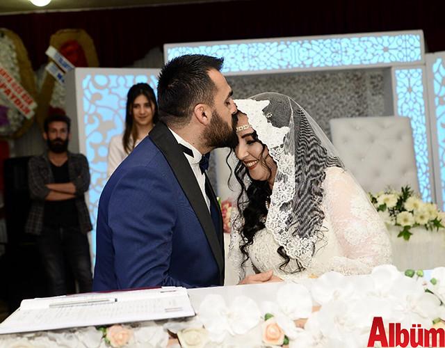 Alaaddin Toksöz, Neziha Özdemir-2