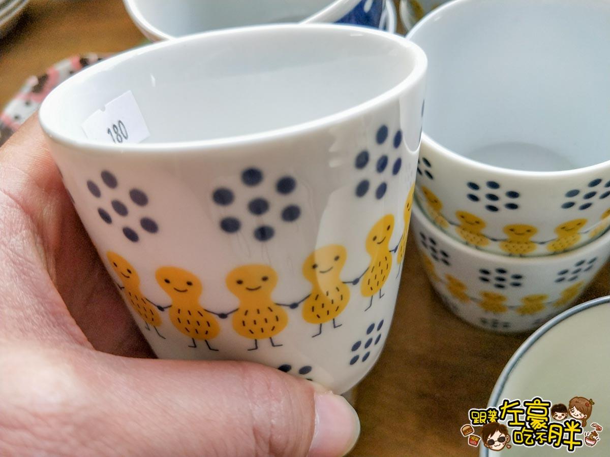 台南鹿早餐具小店-28