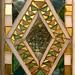 Tiffany mosaics