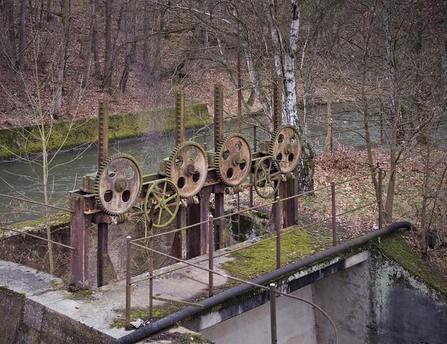Das kleine Kraftwerk (1)